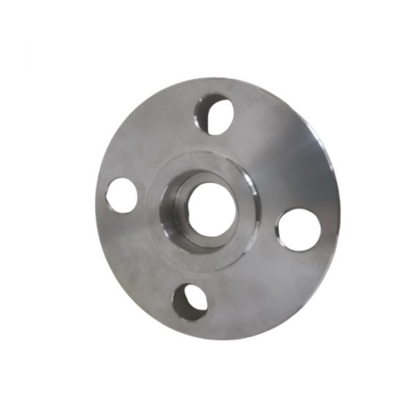 SW pipe flange